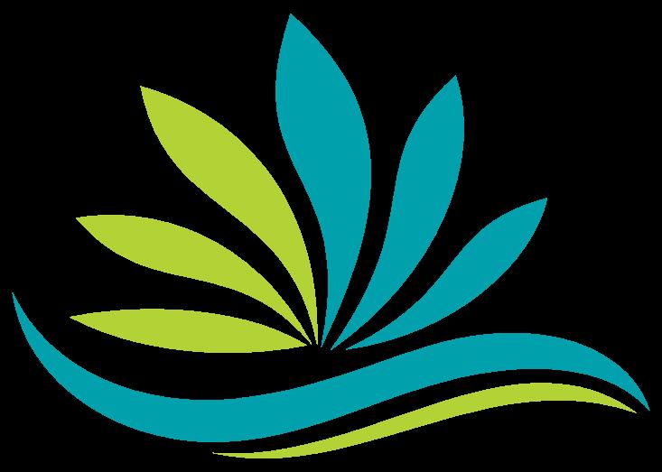 Med Spa logo symbol