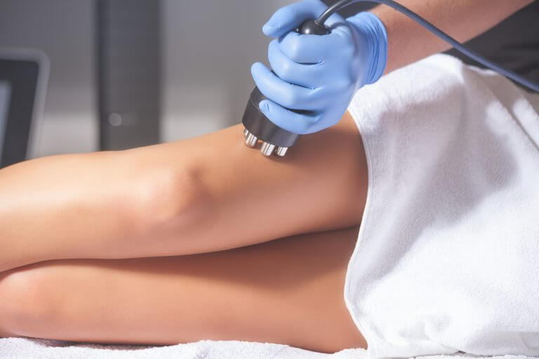 cellulite reduction treatment, med spa service